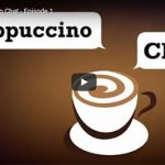 Cappuccino Chat - Episode 1