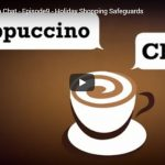 Cappuccino Chat - Episode11 - Is your Data being Exposed!