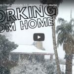 Cappuccino Chat - Episode 13 - Working From Home