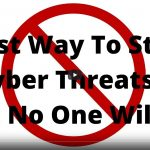 Cappuccino Chat - Episode 25 - The Best Way To Stop Cyber Threats